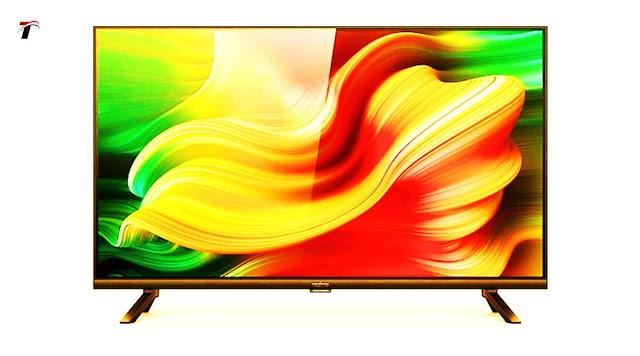 Realme TV ki Sale aaj se shuru || My Tech Flip