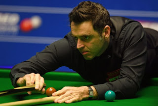 UK Championship Snooker: Watch Ronnie O'Sullivan vs Martin O'Donnell live Stream Today 07/12/2018 online