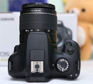Jual Canon EOS 3000D Wifi