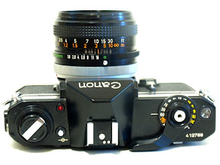 Canon EF, Top