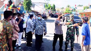2 Desa dan 1 Kelurahan Wakili Dompu Lomba Kampung sehat tingkat Prov NTB. Hari Ini Dinilai