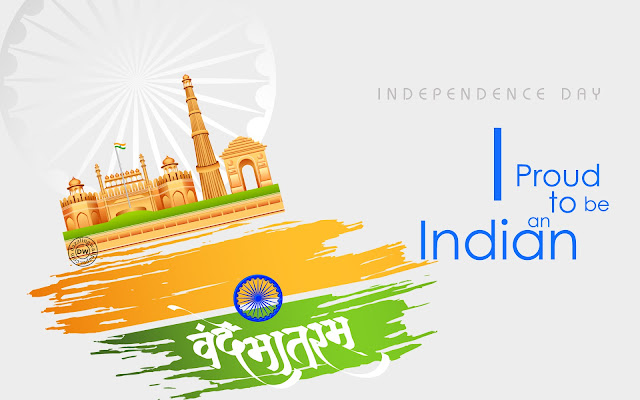 Happy Independence Day Status For Facebook 2018