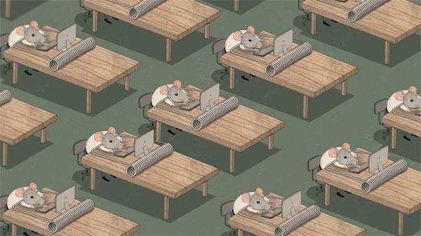 La sociedad deshumanizada | por Erich Fromm