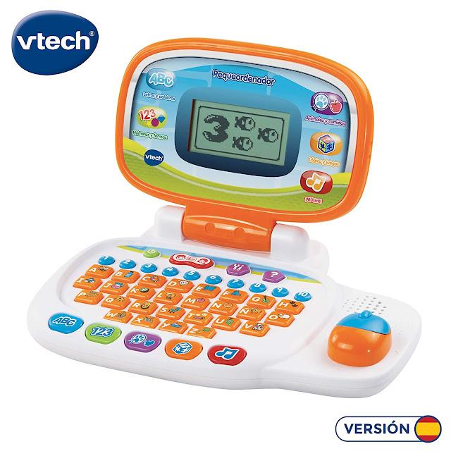 ordenador para niños