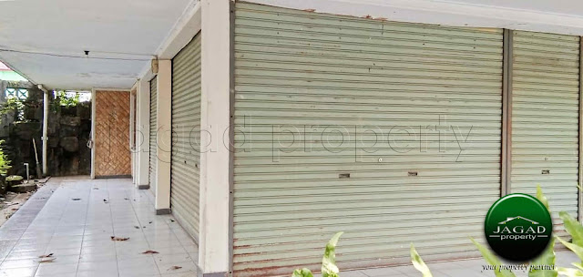 Rumah Luas area Kampus Ternama Jogja