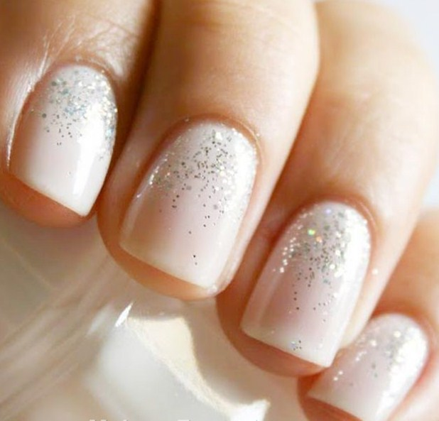 Nail Designs for Brides