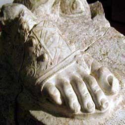 El calzado ya se utilizaba hace 12000 años
