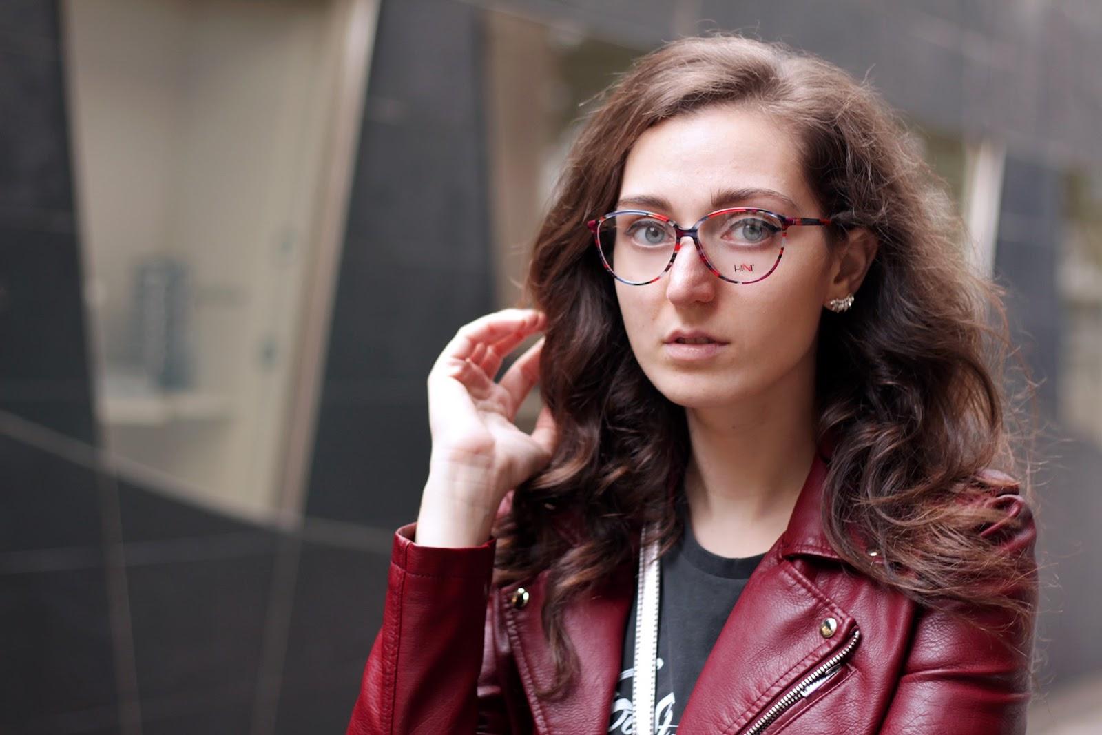 H1N1: gli occhiali da vista giusti per te!