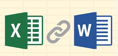 Cara Mengubah File Excel Menjadi Dokumen Word