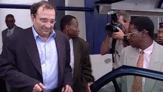 Quem é Ari Ben-Menashe, o misterioso ex-agente israelense