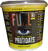 Fuel Golden Syrup Protioats