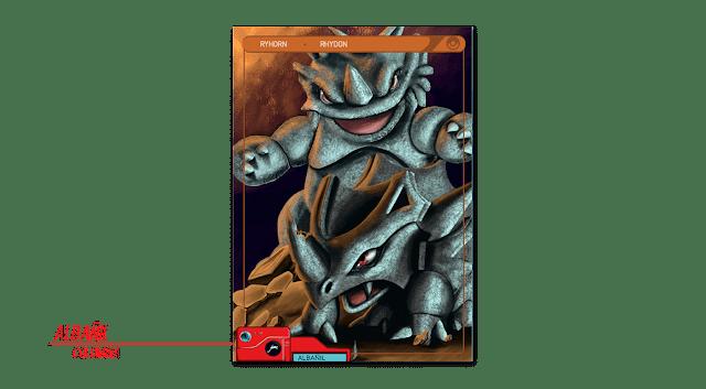 Baraja Pokémon