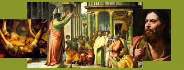 Amor na Teologia de Paulo