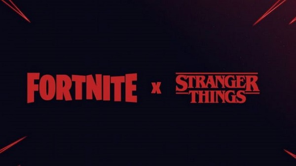 الإعلان رسميا عن حدث مسلسل Stranger Thing داخل لعبة Fortnite..