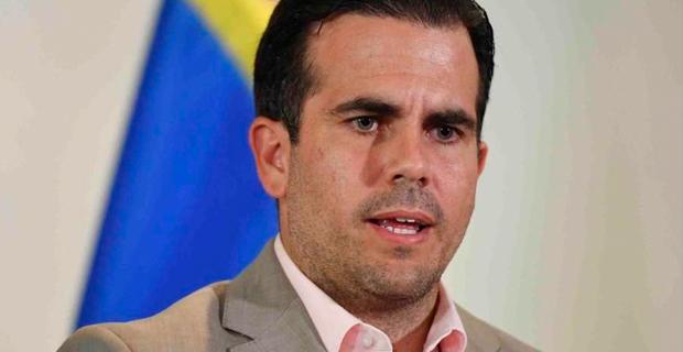 Gobernador de Puerto Rico se manifestó contra los crímenes de Maduro