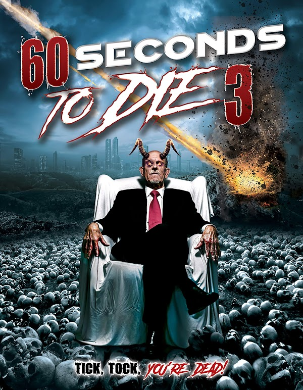 60 Seconds to Die 3 (2021)