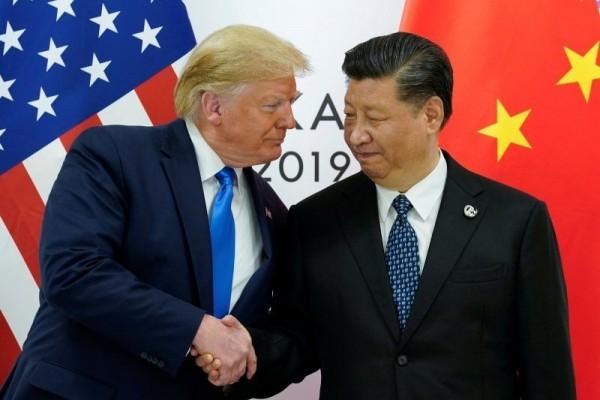 Amerika Serikat Menuduh Tiongkok Sebagai Manipulator Mata Uang