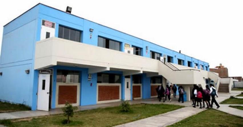 MINEDU afirma que no privatizará colegios y garantizará siempre la educación pública gratuita - www.minedu.gob.pe