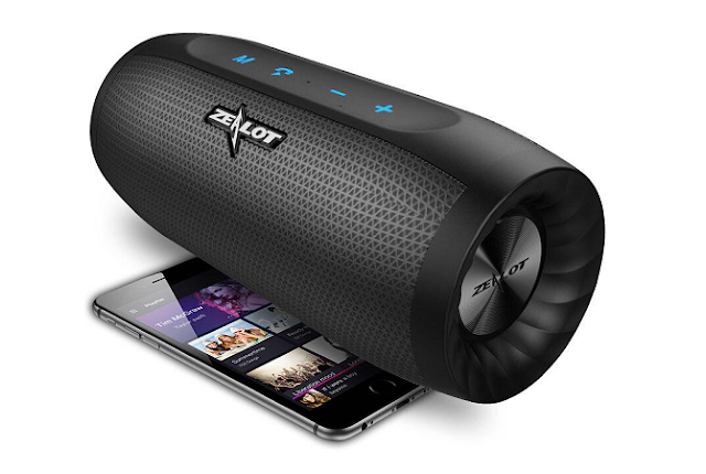 cara menggunakan speaker bluetooth di hp
