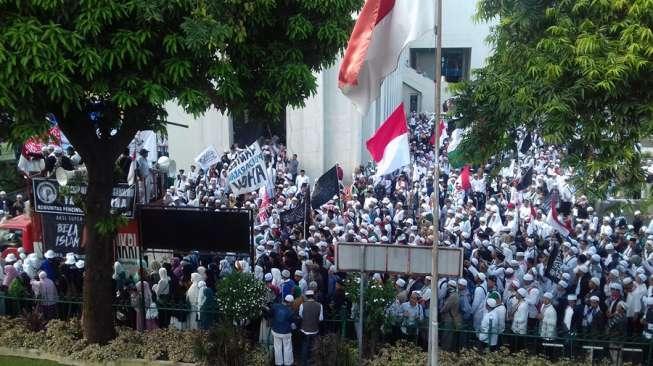 Bakal Kemana Ribuan Anggota FPI Yogyakarta dan Jawa Tengah?