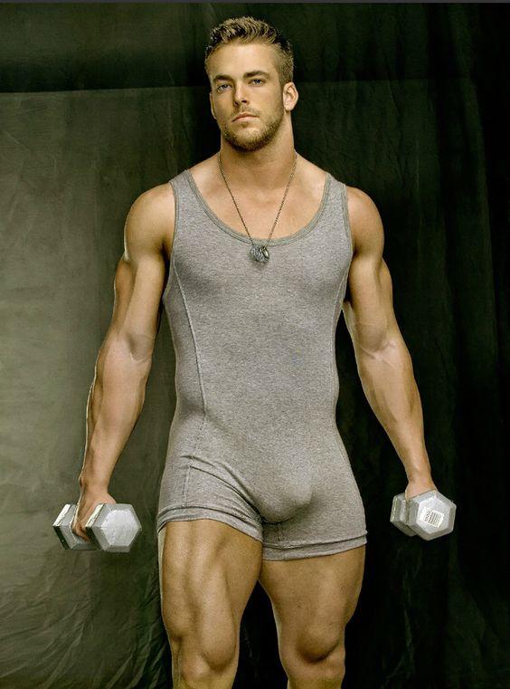 Sexy Male Underwear Porn