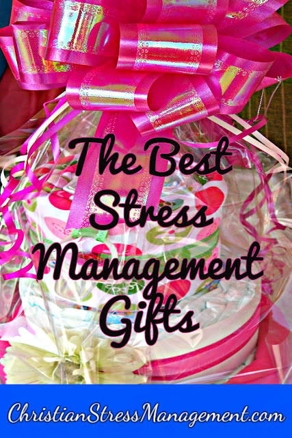 The Best Stress Management Gifts