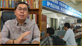 Utang Tembus Rp6000 T, Kemenkeu: Jangan Kuatir, Negara akan Bayar dari Kegiatan Ekonomi dan Pajak