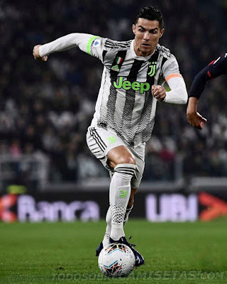 Juventus X Adidas X Palace 2019/2020 Kit