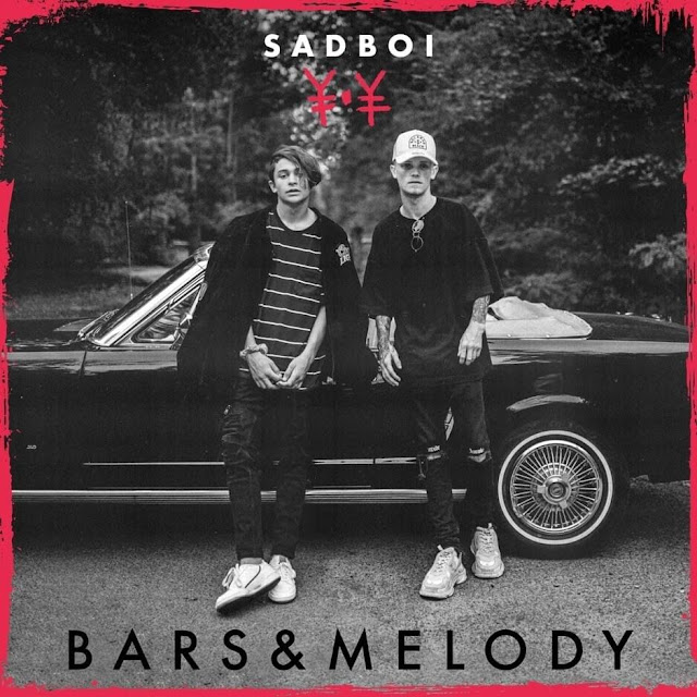 Bars And Melody Sadboi