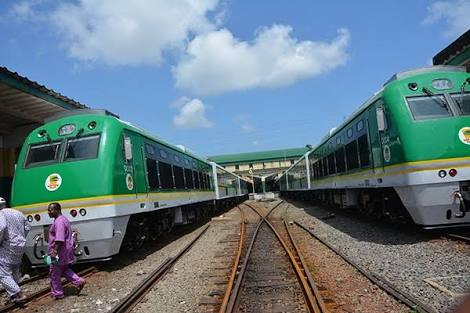 Free Train Rides From Aladja-Warri To Itakpe-Abuja
