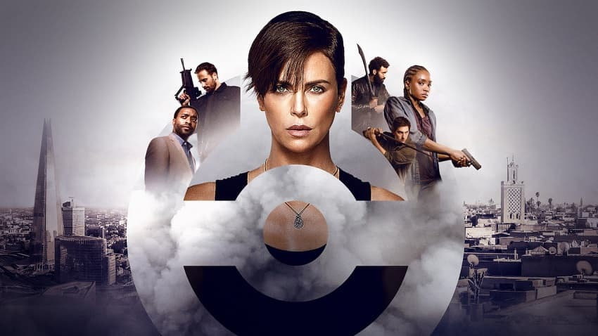 «Бессмертная гвардия 2» выйдет - Шарлиз Терон обещает продолжение, экранизацию превратят в трилогию