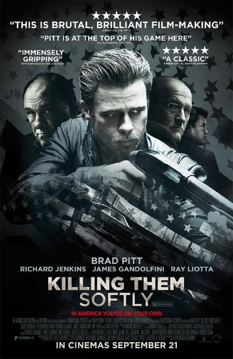 Nonton Film Killing Them Softly (2012)