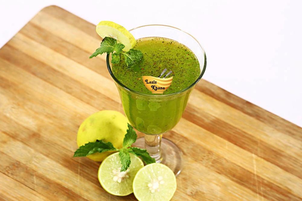 Jaljeera Recipe in Hindi
