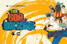 6 Rekomendasi Anime Terbaru 2020 Ini Harus Kamu Tonton !