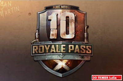 Pubg Mobile Season 10 Royale Pass Leaked 100 Rp Outfit