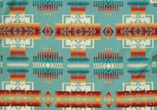Chief Joseph Blanket, PowWows.com