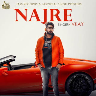 Najre - V Kay Song Lyrics Mp3 Download