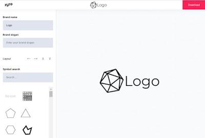 Website Pembuat Logo Online Gratis - 3