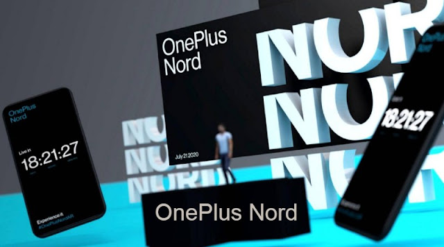 Latest Mobile Phone Review Of OnlePlus Nord Launch On July 21, 2020