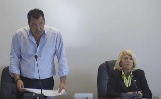 """Δήμαρχος Φυλής Χρήστος Παππούς:""""Ο Δήμος μας δε χρωστάει σε προμηθευτές, δε χρωστάει σε εργαζόμενους είναι ισχυρός και τα Μεγάλα Έργα προχωρούν"""""""