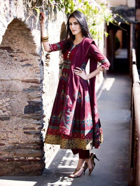 Latest Five Star Lawn Eid Collection 2019 With Price Catalogue |Five Star Lawn Eid Collection