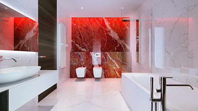 Bathroom Cubicle Design