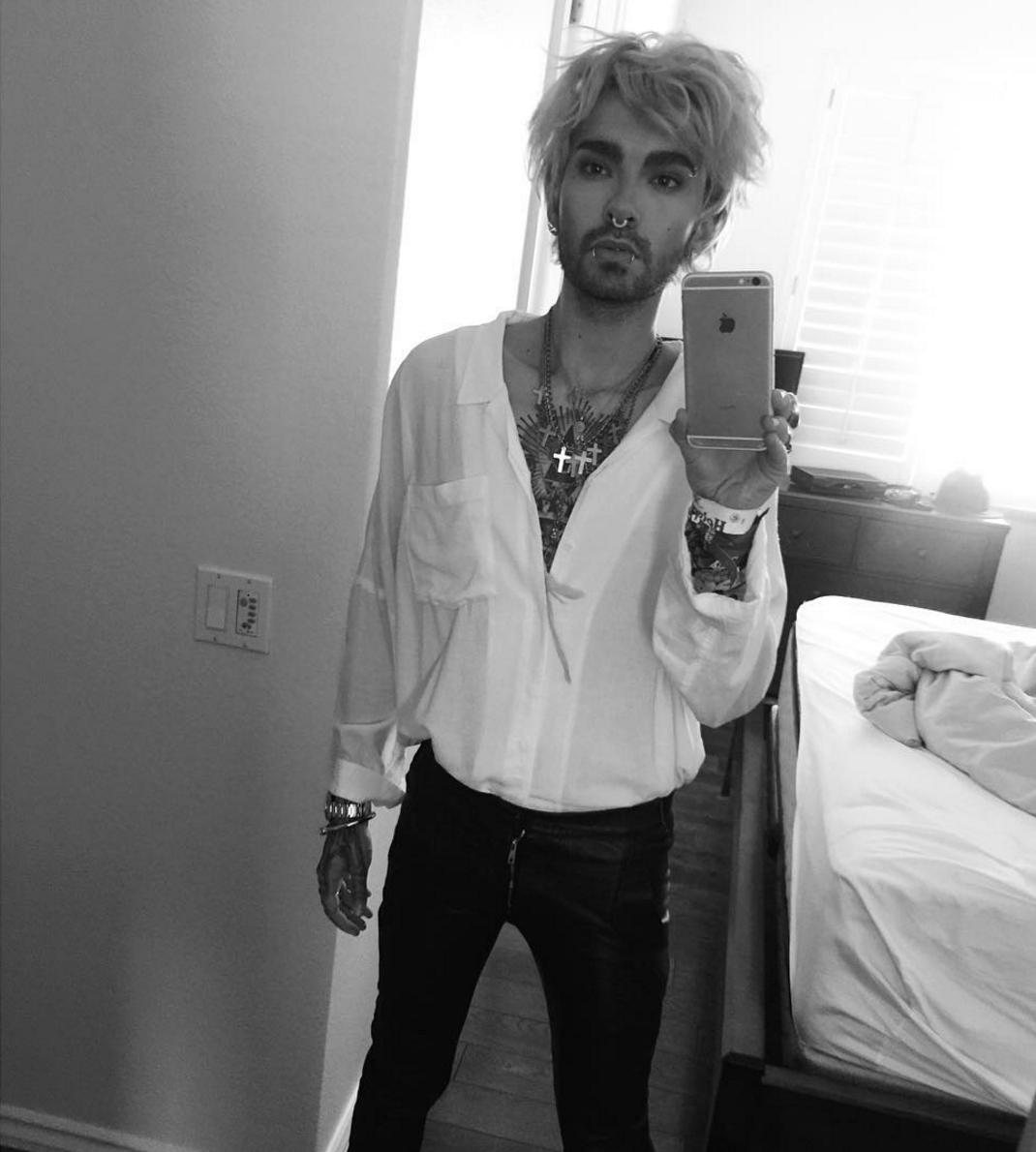 Tokio Hotel Berlin