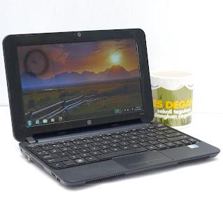 NoteBook HP Mini 210-1000   Fullset