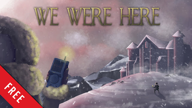 we were here game free pc ps4 xb1 2013 co-operative first-person adventure total mayhem games