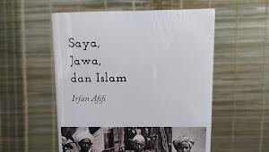 Menyelami Buku Saya, Jawa, dan Islam