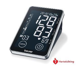 Beurer bloeddruk meter