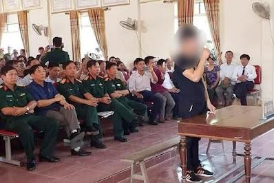 Bàn về tội trốn tránh nghĩa vụ quân sự hiện nay