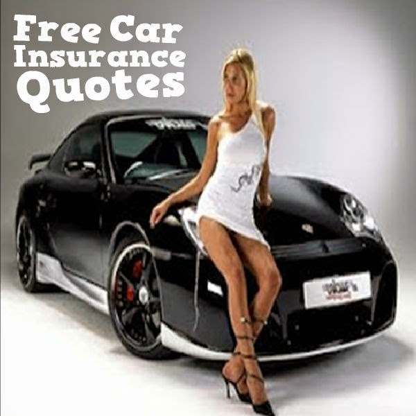 Insurance Quotes For Car: Free Car Insurance Quotes