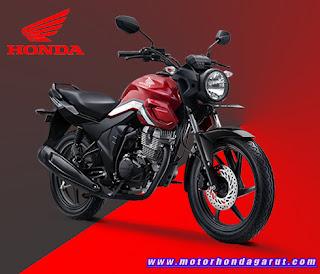 Kredit Motor Honda CB Verza Garut